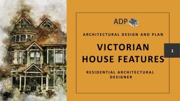 What Classifies Victorian House