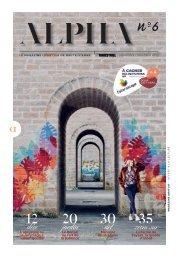 Alpha magazine - n°6