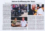 14.08.19 Das Gelbe Blatt: EC Bad Tölz Saisoneröffnungsfeier