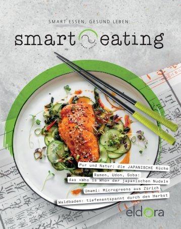 Smart Eating #2 2019