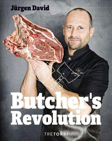 Jürgen David - Butcher's Revolution