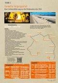 Tourenprogramm 2019 bis 2021 - Seite 3