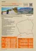 Tourenprogramm 2019 bis 2021 - Seite 6