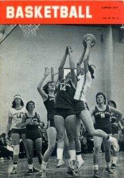 Basketball summer 1977