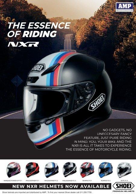 RideFast October 2019