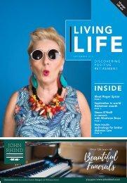 Living Life: September 26, 2019