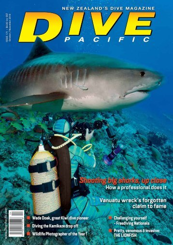 Dive Pacific 171 Oct- Nov 2019