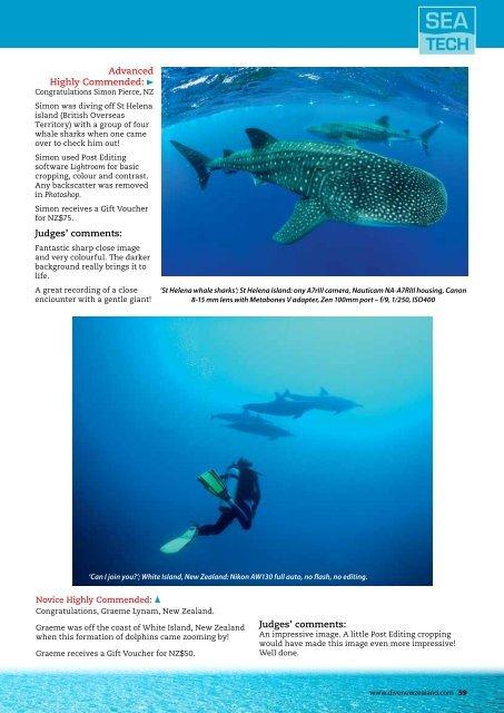Dive Pacific 171 Oct- Nov 2019