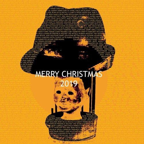 Merry Christmas Katalog 2019