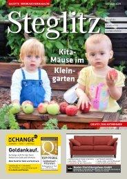 Gazette Steglitz Oktober 2019
