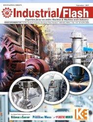 Industrial Flash September 2019