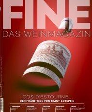 FINE Das Weinmagazin - 03/2019
