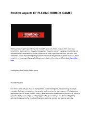 6 free roblox hack