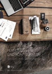 Radotische Planungshilfe und Konfigurator