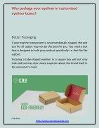 wholesale custom eyeliner boxes - Page 4