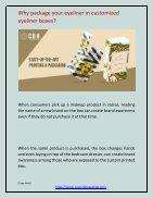 wholesale custom eyeliner boxes - Page 7