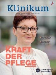 Klinikum Magazin 3/2019