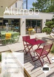Catalogue ALUMOB 2020