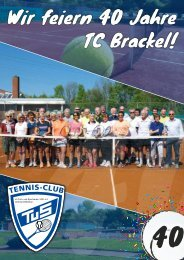 40-Jahre-TC-Brackel