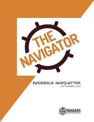The Navigator September 2019