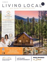 October 2019 Living Local 360