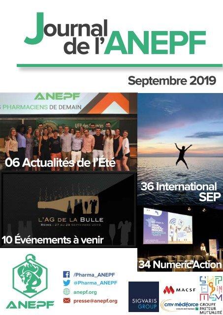 JA Septembre 2019