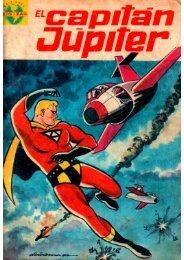 Capitan Jupiter - N°1