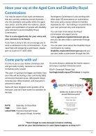 Huntingtons Queensland Spring 19 News Flash - Page 3