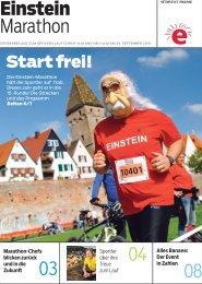 2019/39 - SWP-Einsteinmarathon