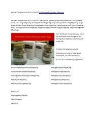 PALING DICARI WA +62 852-1533-9500 Jual Bawang Putih Hitam Magelang