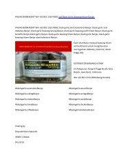 PALING BERKHASIAT WA +62 852-1533-9500 Jual Black Garlic Bawang Hitam Banjar
