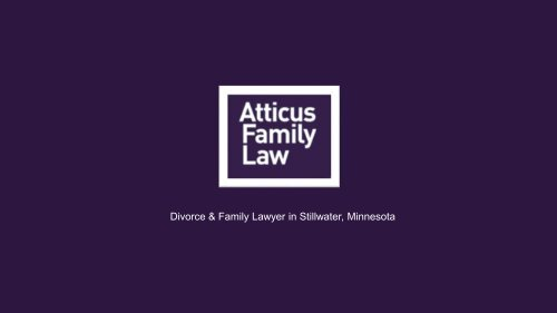Aspiring to become a family law lawyer? Here's what you should know about a family law lawyer!
