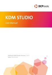 DCPtools_KDMTools_Manual_1.4