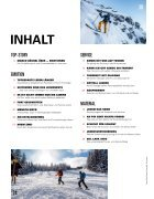 SPORTaktiv Skitourenguide 2019 - Page 6