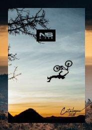 NS Bikes 2020 Catalogue