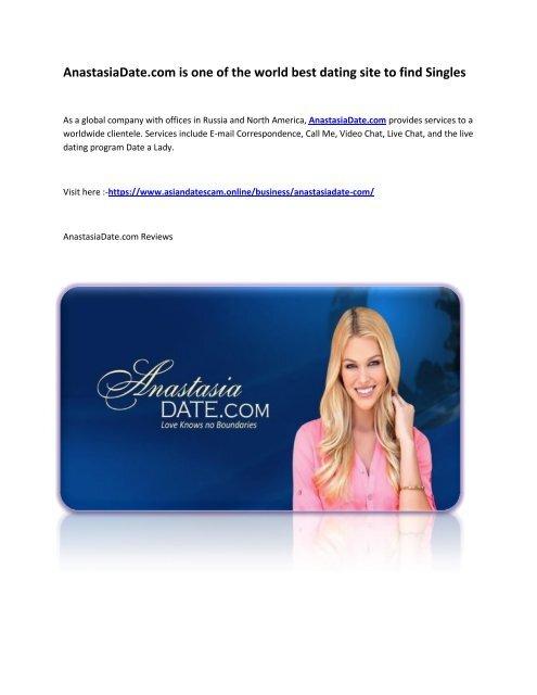 anastasia dating site reviews)