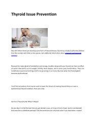 6 Щитовидная железа