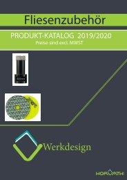 Katalog Werkzeug 2019-2020