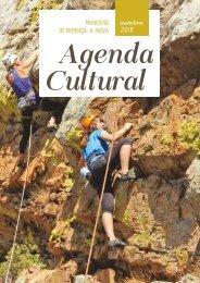 Agenda Cultural de Proença-a-Nova - Outubro 2019