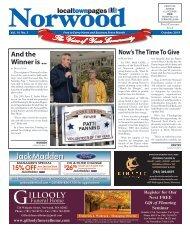 Norwood October 2019