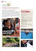 Revista de Campamentos y Viajes Escolares - Page 4
