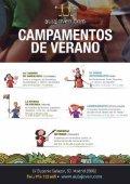 Revista de Campamentos y Viajes Escolares - Page 5