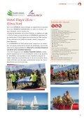 Revista de Campamentos y Viajes Escolares - Page 7