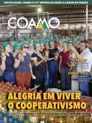 Revista Coamo Edição de Setembro de 2019