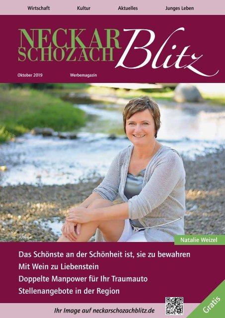 NeckarSchozachBlitz Oktober 2019