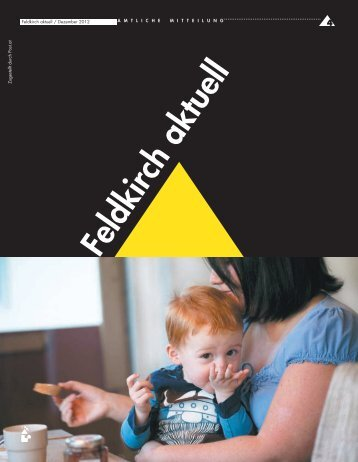 familienfreundlich ist Feldkirch - in Feldkirch
