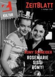 Romy 2 Magazin