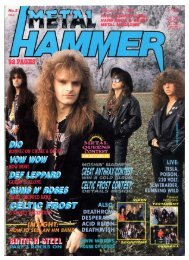metal hammer feb 1989 9