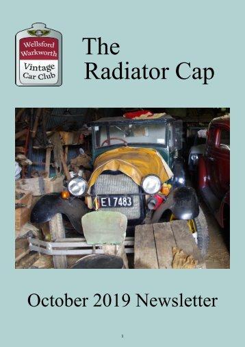 The Radiator Cap