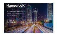 Hangerlok - Electrical Brochure